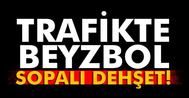 İzmir'de vahşet! beyzbol sopasıyla öldürdü