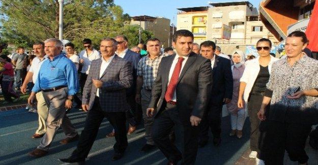 Kemalpaşa Belediyesi'nden Türkiye'ye örnek uygulama