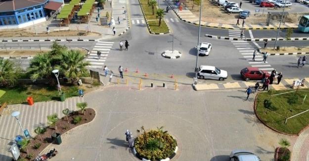 Manisa CBÜ Hafta Sultan Hastanesi'nde trafik sorunu çözüldü