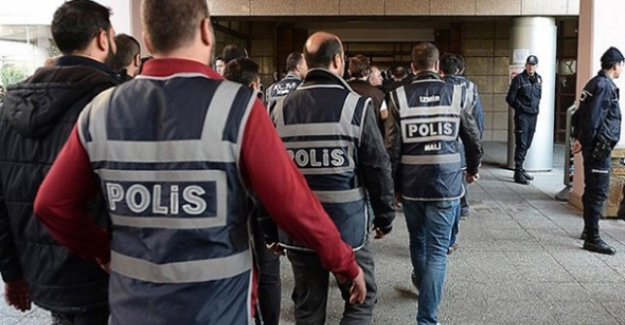 Manisa'da FETÖ/PDY operasyonu: 27 gözaltı