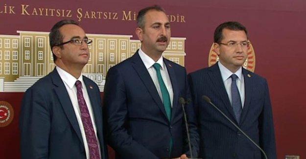 Mini anayasa için kritik randevu