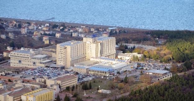 OMÜ'de 77 personel FETÖ'den açığa alındı