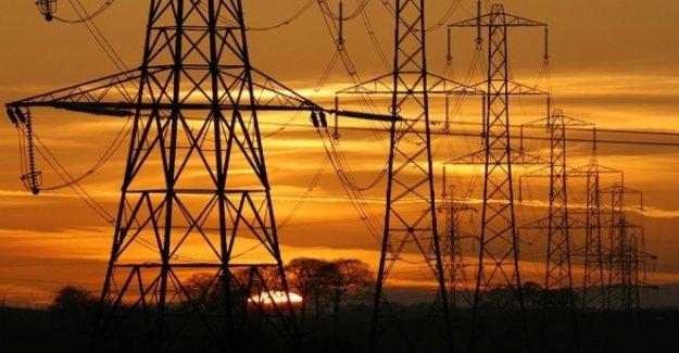 4 İlde Elektrik Kesintisi