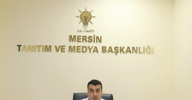 """AK Partili Bostan'dan CHP'li Özyiğit'e """"Lozan"""" tepkisi"""