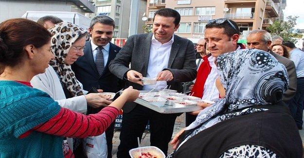 """AK Partili Kaya: """"Polemikten Vazgeçin, Hizmet Üretin"""""""