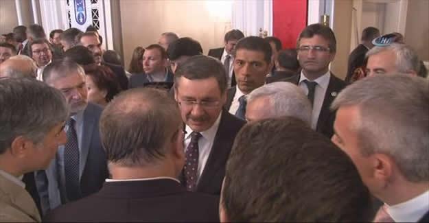 Ankara'nın başkent oluşunun 93'üncü yıldönümü kutlandı