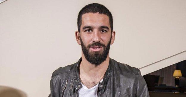 Arda Turan'dan Trabzonspor'a tavsiye