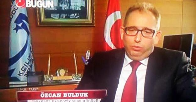 'Bylock'çu emniyet müdürü yakalandı