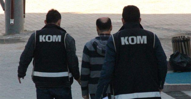 Bylock'cu polislere operasyon: 15 gözaltı