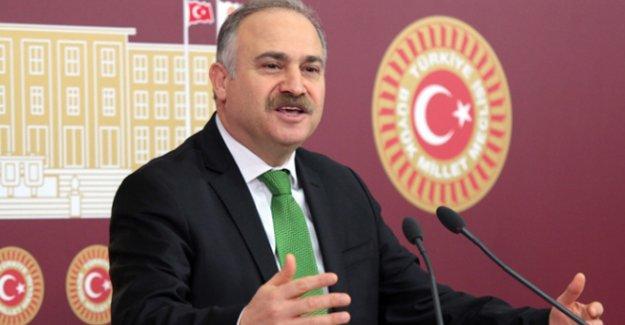 CHP Grup Başkanvekili Gök'den idam değerlendirmesi