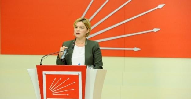 CHP'den bir 'başkanlık sistemi' açıklaması daha