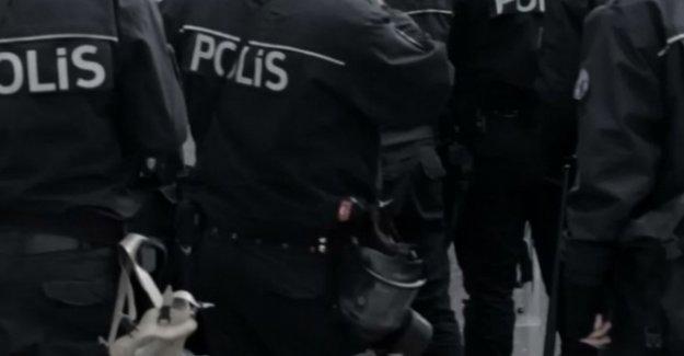 Emniyette bylock operasyonu: 27 gözaltı