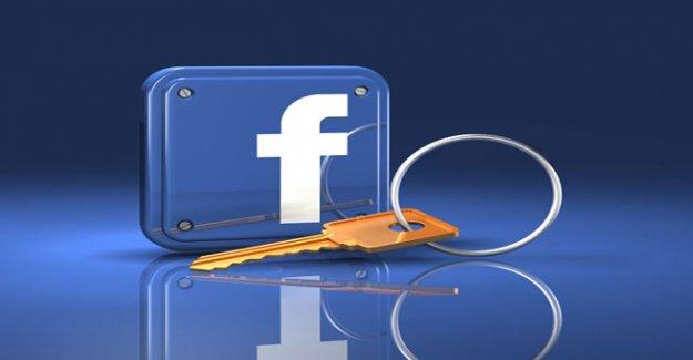 Facebook'tan sevindiren yenilik!