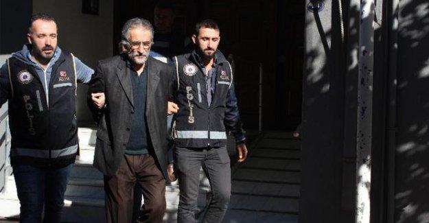 FETÖ elebaşı Fethullah Gülen'in kardeşi tutuklandı