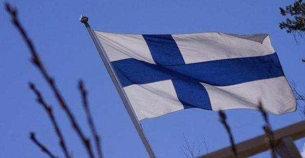 Finlandiya: 'Rus uçağı hava sahamızı ihlal etti'