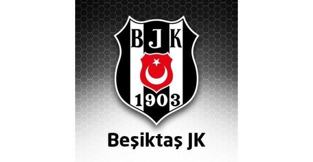 İşte Beşiktaş'ın yeni sloganı!