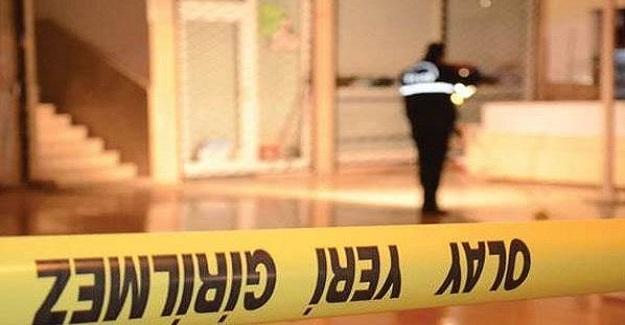 İzmir'de bir kadın, eski sevgilisi tarafından öldürüldü