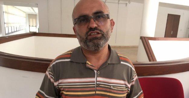 İzmir'de müezzine saldıranlar hakkında flaş karar