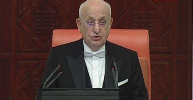 Kahraman: Öncelikli konularımızdan biri sivil anayasa