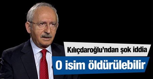 Kemal Kılıçdaroğlu'ndan Flaş İddia!