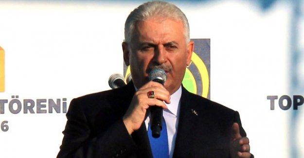 Muhalefete 'Başkanlık Sistemi' çağrısı