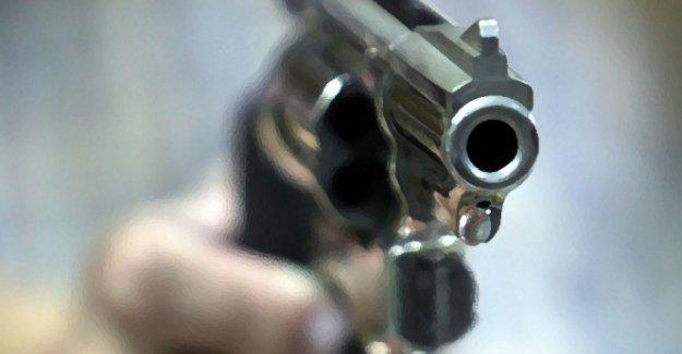 Silahlı Kavga: 4 Ölü 2 Yaralı
