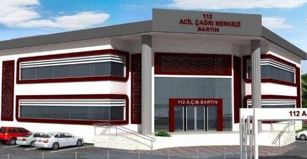 Yılmaz Tunç'tan 112 Acil Çağrı Merkezi açıklaması