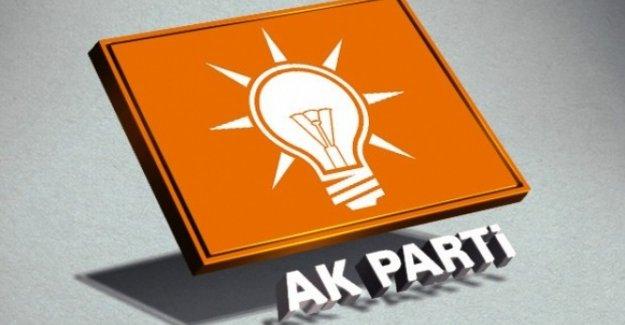 AK Parti'den CHP İl Başkanı'na suç duyurusu