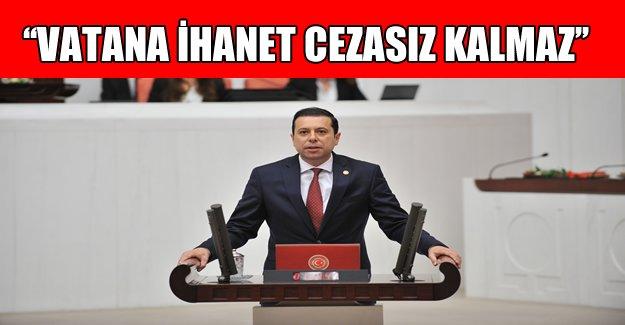AK Partili Kaya: CHP, HDP'ye arka çıkmaktan vazgeçsin