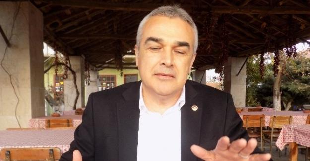 AK Parti'li Savaş 2017'den umutlu
