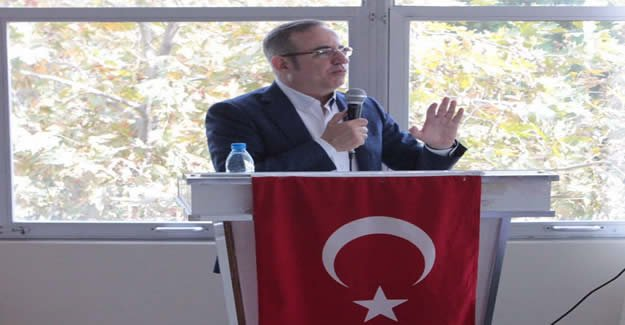 AK Partili Sürekli'den Bergama Çıkarması