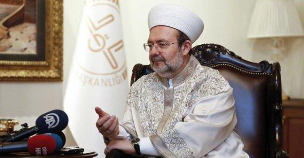 Avrupa'ya 'İslamofobi' eleştirisi
