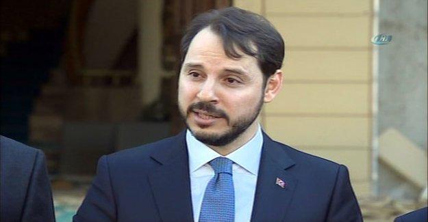 Bakan Albayrak Adana Valiliği önünden teröre meydan okudu