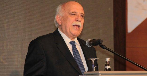 Bakan Avcı Türkiye'ye gelen turist sayısını açıkladı