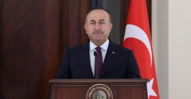 Bakan Çavuşoğlu: 'Eğer müzakerelerden bir sonuç çıkmazsa...'