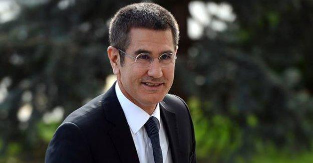 Başbakan Yardımcısı Canikli: 'Bekledikleri kriz gelmeyecektir'