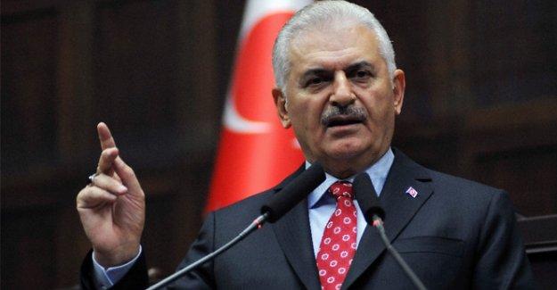 Başbakan Yıldırım, Kılıçdaroğlu'na Seslendi