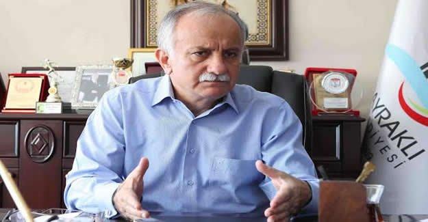 Başkan Karabağ'dan parti içi muhalefete sert yanıt