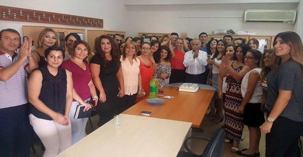 """Başkan Karabağ'dan çağrı: """"Bu karardan vazgeçin"""""""