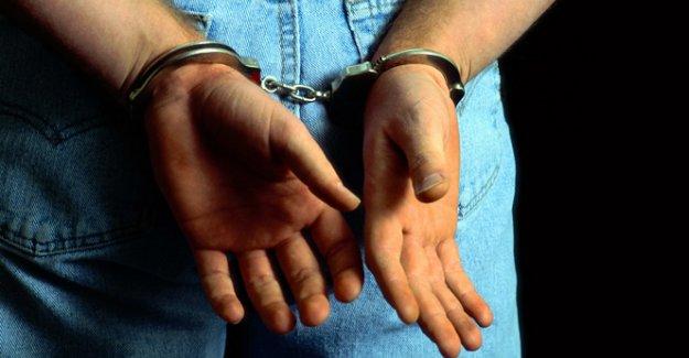 Belediye başkan yardımcısı terör saldırısından tutuklandı