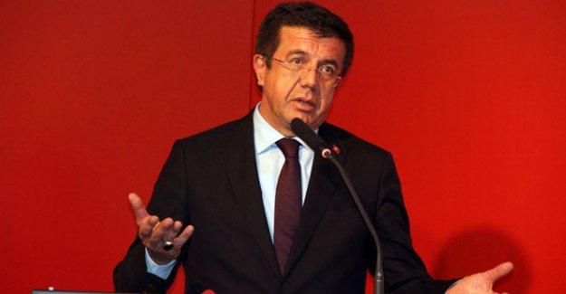 Ekonomi Bakanı Zeybekci: Gelecek Afrika'dır