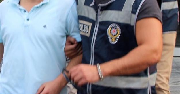 """FETÖ'nün """"emniyet abisi"""" tutuklandı"""