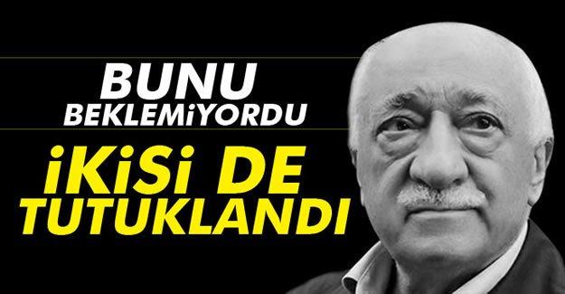 Fetullah Gülen'in 2 yeğeni tutuklandı