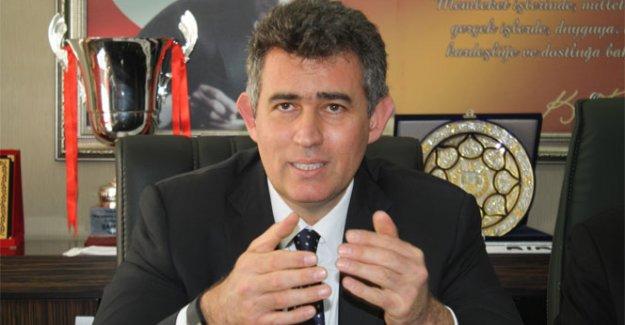 Feyzioğlu: Türkiye'nin yeri Avrupa Birliği'dir