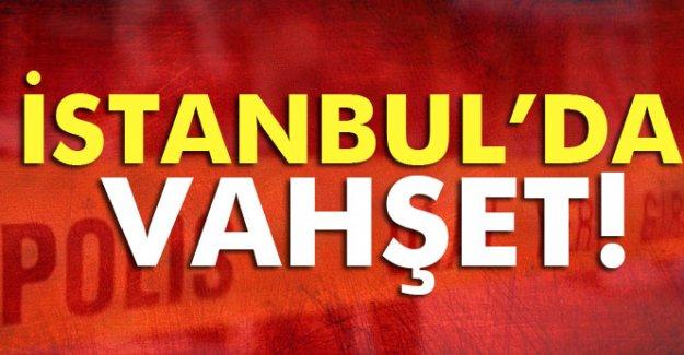 İstanbul'da Vahşet!