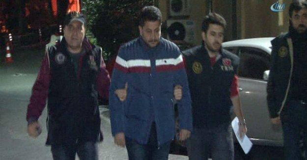7 ilde FETÖ operasyonu: 26 gözaltı