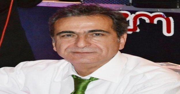 İzmir Basının Acı Kaybı