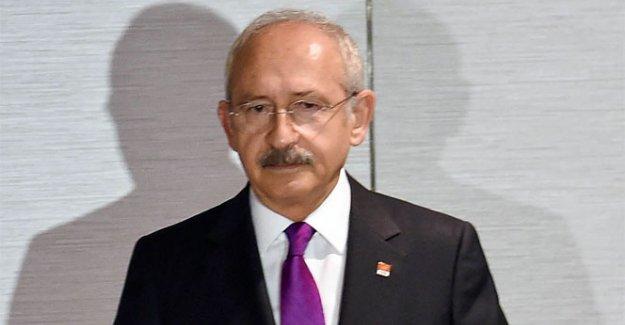 Kılıçdaroğlu: 'Cumhuriyet soruşturmasını FETÖ sanığı savcı başlattı'