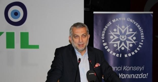 """Metin Külünk: """"Türk milleti bu oyunların başarılı olmasına izin vermeyecek"""""""