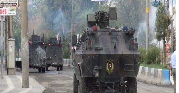 Şırnak'ta sokağa çıkma yasağı kalkıyor